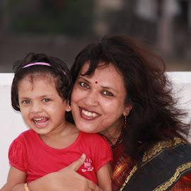 My Love by Sanchari Ghosh - People Family