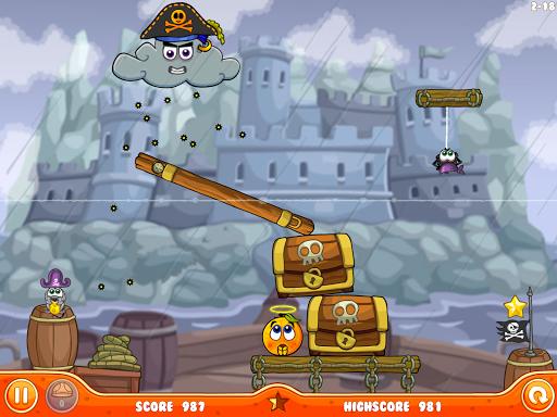 Cover Orange: Journey - screenshot