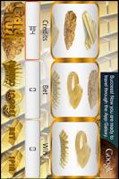 Screenshot of Gold Rush Slot Machine