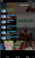 Screenshot of สถานีเพลงแดนซ์