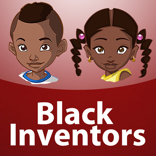 教育必備App|Black Inventors MatchGame LITE LOGO-綠色工廠好玩App