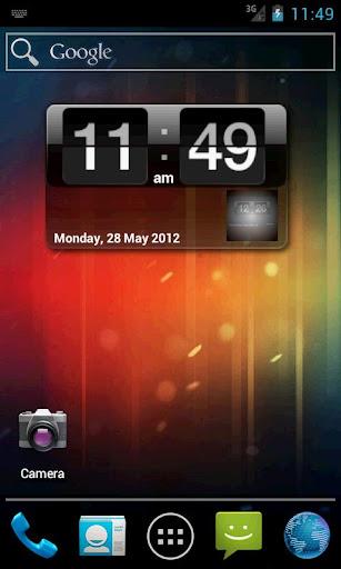 【免費工具App】數字時鐘-APP點子