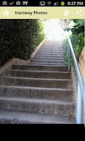 Screenshot of Stairways LA