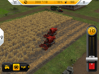Farming Simulator 14- screenshot thumbnail