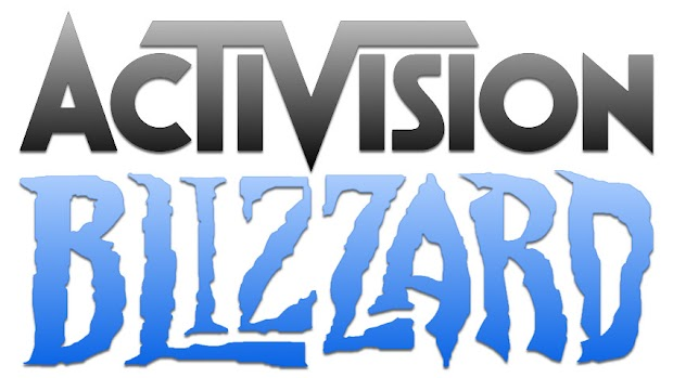 Activision Blizzard splits from Vivendi