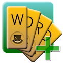 Word Game / Word Juggler Kids+ icon