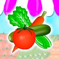 Game vegetables market game APK for Kindle