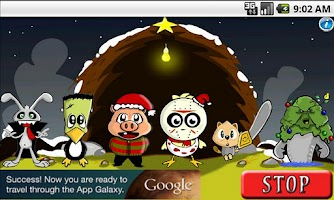Screenshot of BadAnimals