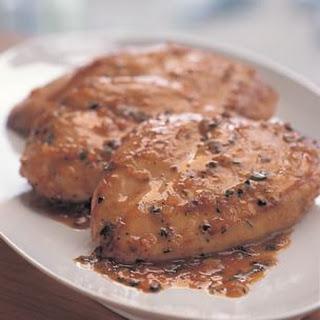 French Chicken Orange Sauce Recipes