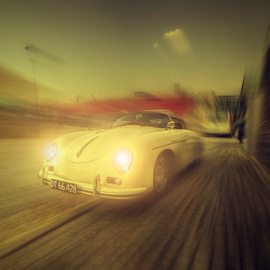 Need for Speed by Mirza Buljusmic - Transportation Automobiles