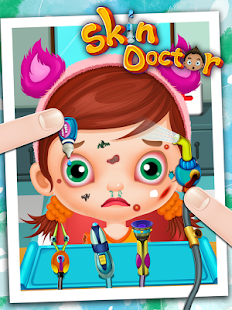 Skin Doctor APK 1.1.4 - Free Casual Games for Android - 웹