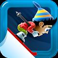 Android aplikacija Ski Safari na Android Srbija