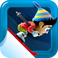 Ski Safari For PC (Windows And Mac)