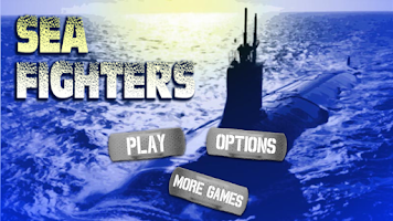 Screenshot of Sea fighters War