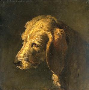 RIJKS: attributed to Nicolas Toussaint Charlet: painting 1845