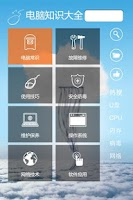 Screenshot of 电脑知识大全