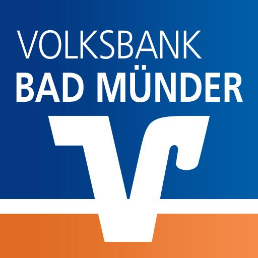 Volksbank Bad Münder LOGO-APP點子