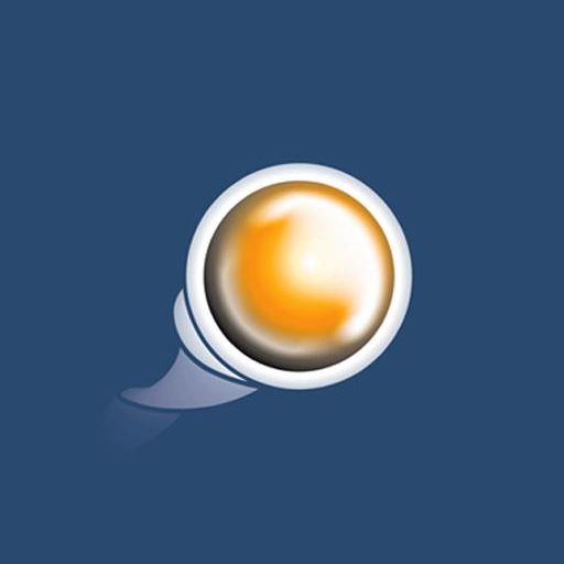 DeepView 生活 App LOGO-硬是要APP