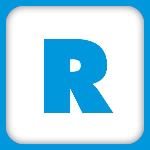 rynga  - 便宜的Android呼籲 LOGO-APP點子
