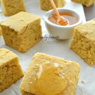 Family-Favorite Cornbread