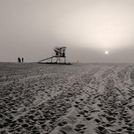 by Nicholas Do - Landscapes Beaches