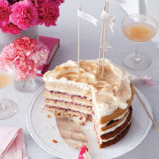 Sugar-and-Spice Layer Cake