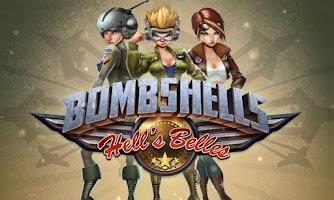 Screenshot of BOMBSHELLS: HELL'S BELLES