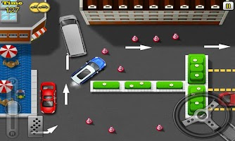 Screenshot of Parking Star 2