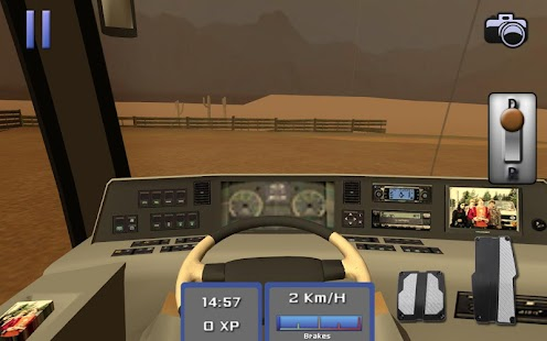 Bus Simulator 3D APK for Ubuntu