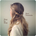 Free Download Hair Style by Step APK for Samsung