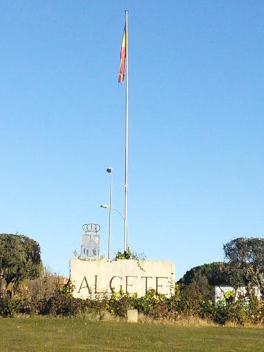 Escudo Villa de Algete