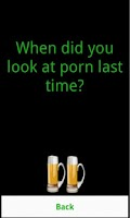Screenshot of Truth or Dare - Dirty Drink