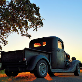 by Kevin Dietze - Transportation Automobiles (  )