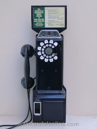 Paystations - Western Electric 191GXY 1