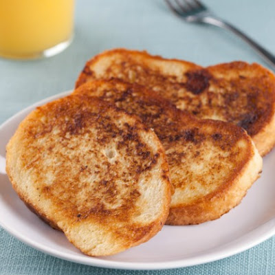 New Orleans Style French Toast