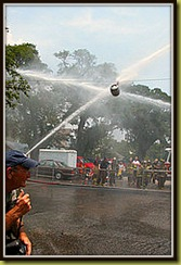 Firemans Competition