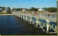 southport city pier