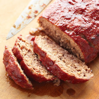 Meatloaf Glaze Without Brown Sugar Recipes