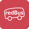App redBus - Bus and Hotel Booking APK for Kindle