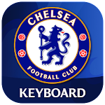 Chelsea FC Official Keyboard APK Image