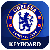 APK App Chelsea FC Official Keyboard for iOS