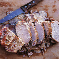 Roast Pork in Milk Recipe