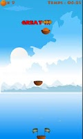 Screenshot of impossible jump free
