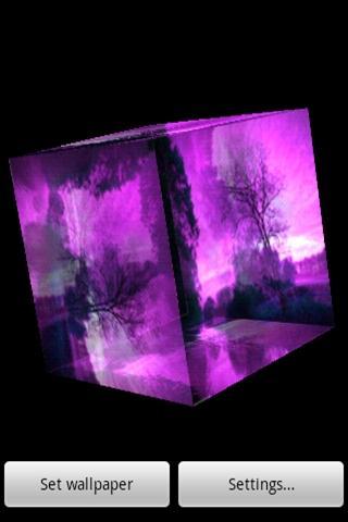 玩休閒App|3D紫樹免費|APP試玩
