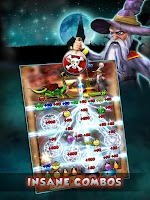 Screenshot of Potion Blast Mania