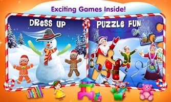 Screenshot of Christmas Fun