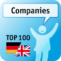 100 Companies Keywords icon