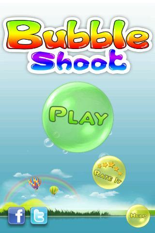 Bubble Shoot II