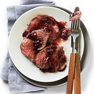 Beef Black Cherry Recipes