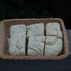 Blackfeet Nation Bannock